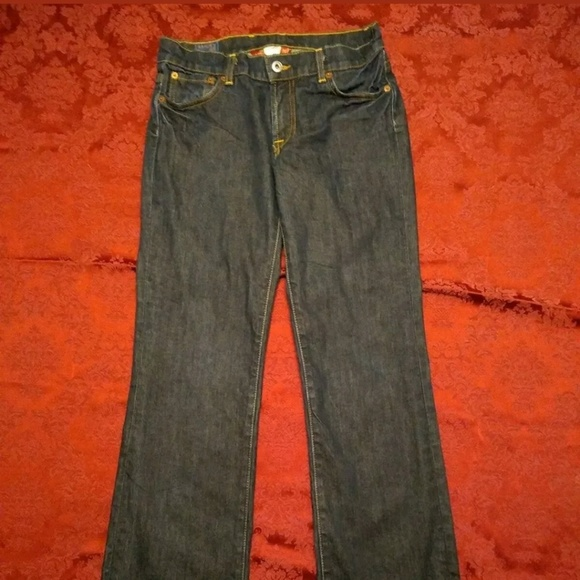 116e84c144a Lucky Brand Denim - Women's Size 4 / 32 Lucky Brand Jeans Retro Sundow